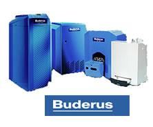 Buderus Boilers Mechanicville, NY