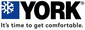 York Air Conditioning logo